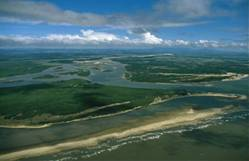 Great Sandy Straits